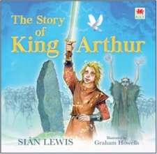 Story of King Arthur