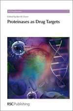 Proteinases as Drug Targets:  Rsc