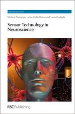 Sensor Technology in Neuroscience
