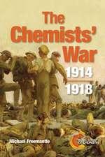 The Chemists' War