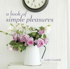 A Book of Simple Pleasures