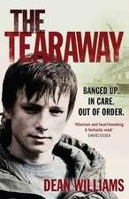 The Tearaway