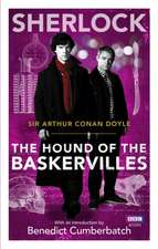 The Hound of the Baskervilles:  The Making of the World's Most Famous Vet