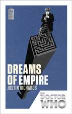Dreams of Empire:  Beautiful Chaos