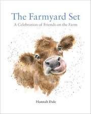 Dale, H: The Farmyard Set