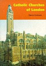 Catholic Churches of London