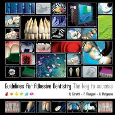 Guidelines for Adhesive Dentistry:  Book/DVD Set