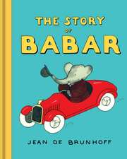 The Story of Babar 2e
