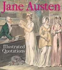 Jane Austen: Illustrated Quotations