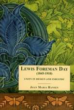 Lewis F. Day Unity in Design and Industry