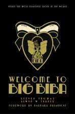 Welcome to Big Biba