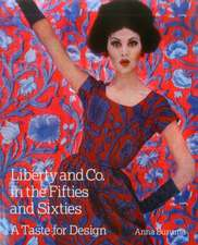 Liberty and Co. in the Fifties and Sixties