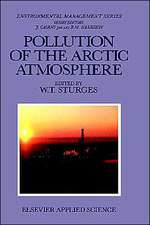 Pollution of the Arctic Atmosphere