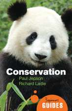Conservation: A Beginner's Guide