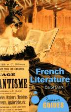 French Literature: A Beginner's Guide