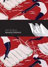 Novelty Patterns