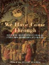 We Have Come Through: 100 Poems Celebrating Courage in Overcoming Depression & Trauma