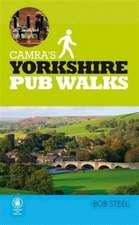 Camra's Yorkshire Pub Walks