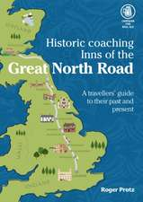 Historic Coaching Inns of the Great North Road