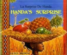 Handa's Surprise (English/French)