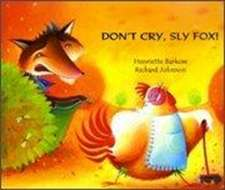 Don't Cry Sly in Arabic and English