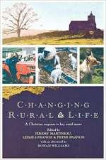 Changing Rural Life