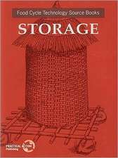 Storage: Food Cycle Technology Source Book