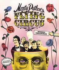 Besley, A: Monty Python's Flying Circus: Hidden Treasures