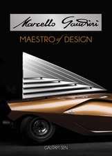 Marcello Gandini, Maestro of Design