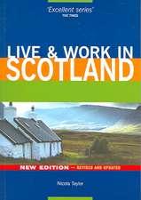 Live & Work In Scotland