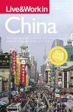 Live & Work in China and Hong Kong