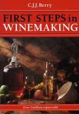 1st Steps in Winemaking