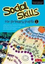 Cohen, D: Social Skills for Primary Pupils