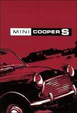 Mini Cooper S Mark III (XAD 1)