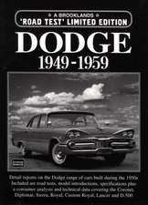 Dodge 1949-1959:  1945-1965