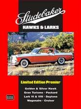Studebaker Hawks & Larks:  Limited Edition Ultra