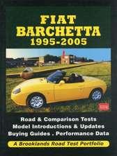 Fiat Barchetta 1995-2005:  Golf Cabriolet & Rabbit Convertible Gli, GTI, Tdi, Clipper, Avantgarde