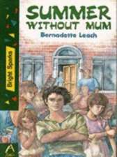 Summer Without Mum