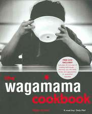 The Wagamama Cookbook & online access