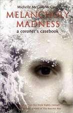 Melancholy Madness