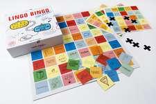 Ellcock, S: Lingo Bingo