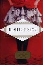 Washington, P: Erotic Poems