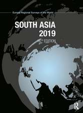 SOUTH ASIA 2019