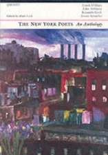 The New York Poets