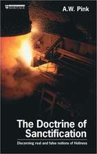 The Doctrine of Sanctification:  A Resource Book for Family Devotions