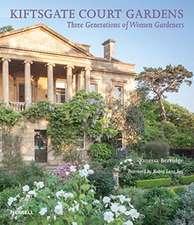 Kiftsgate Court Gardens: Three Generations of Women Gardeners