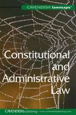 Lawmap in Constitutional & Administrative Law:  The Aegean Disputes