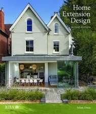 Owen, J: Home Extension Design