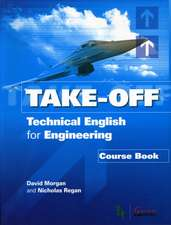 Technical English for Engineering: Course Book