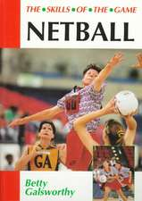 Netball:  Originating from Contributions to a Discussion of the Royal Society of London